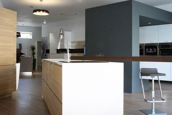 Tienda de cocinas, Kitchen in Espinho