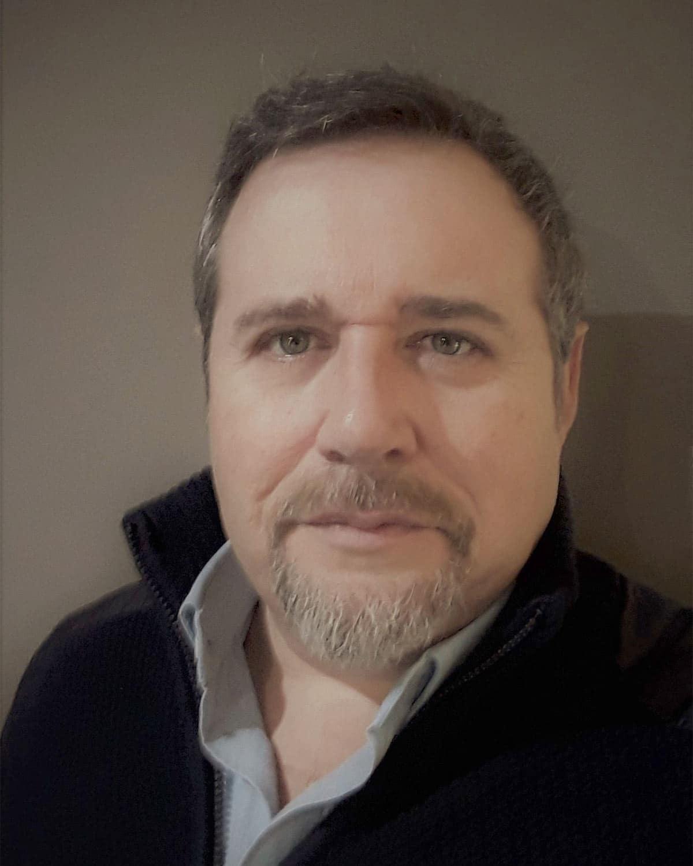 Xavier Elguer, diseñador en Kitchen in