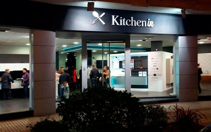 Tienda de muebles de cocina Kitchen in Poio