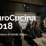 Nuestra experiencia en Milán – EuroCucina 2018