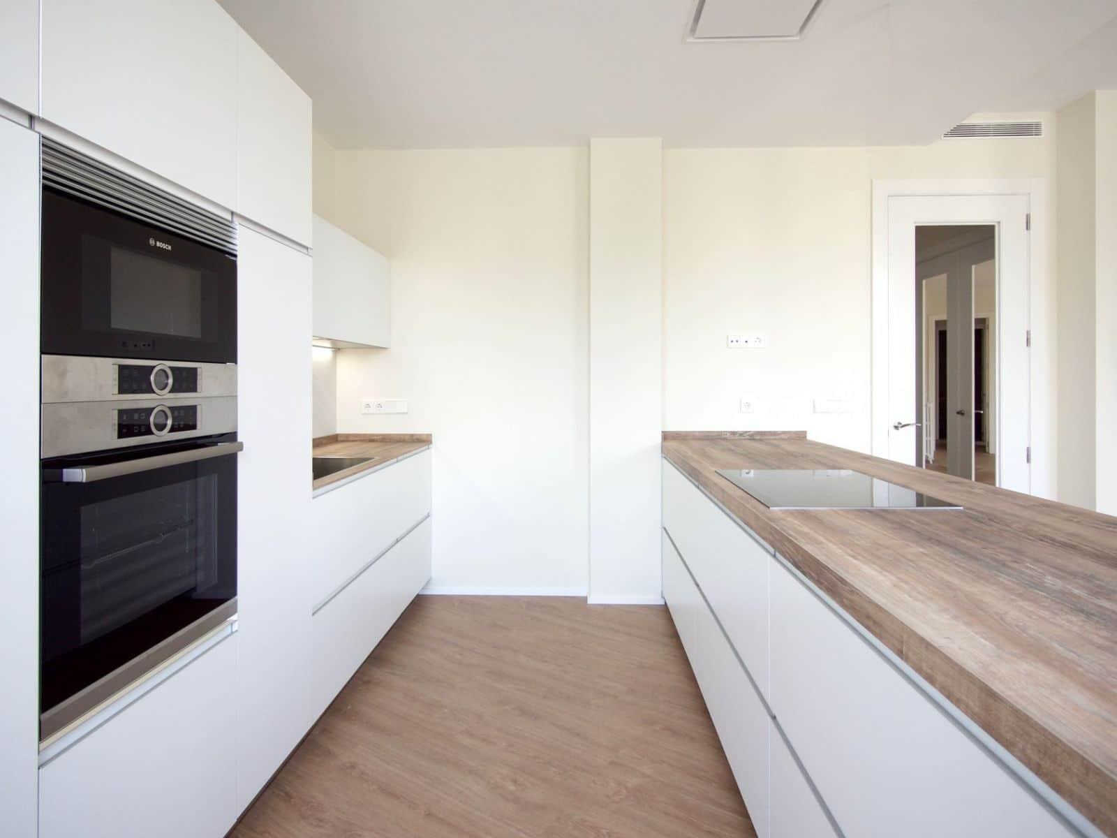 muebles cocina moderna