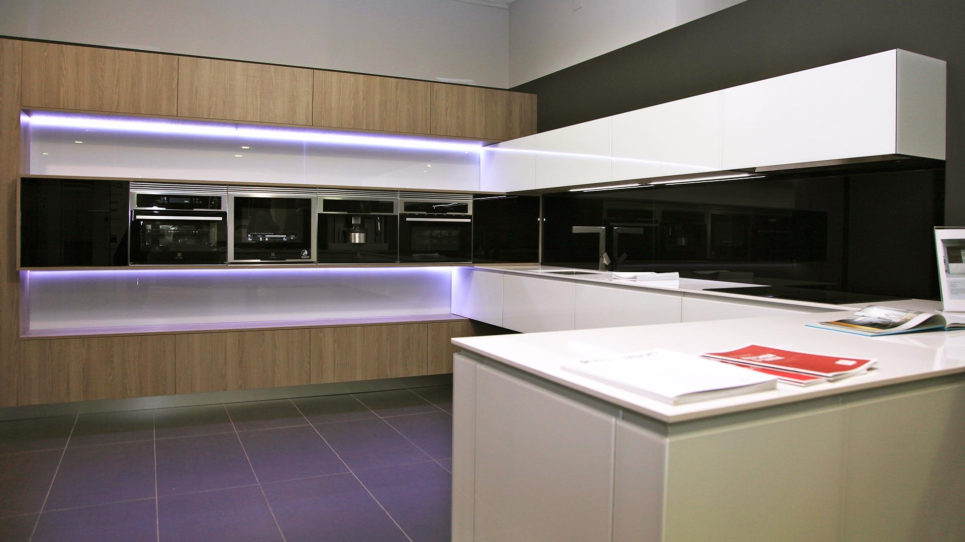 Tienda Cocina Kitchen in Poio