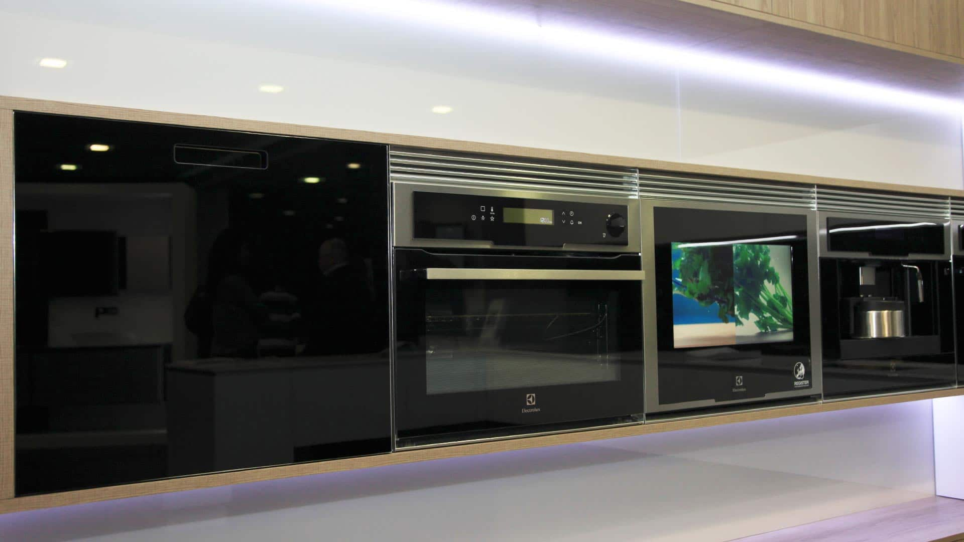 Cocina Kitchen in Poio