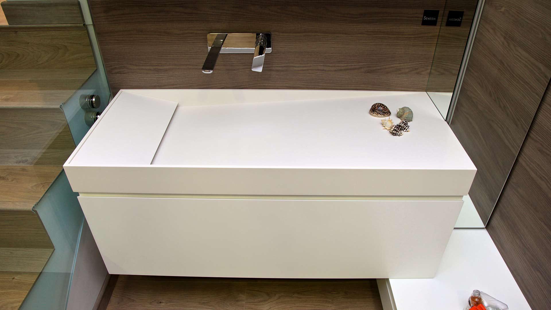 Baño en Tienda Kitchen in Vigo