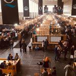 Nuestros talleres de cocina en la Feria Etiqueta Negra 2019