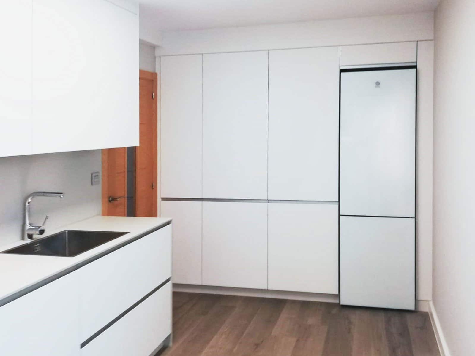 muebles de cocina y armarios