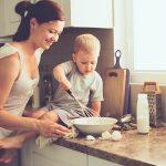 Consejos para disminuir tus gastos de electricidad en tu cocina