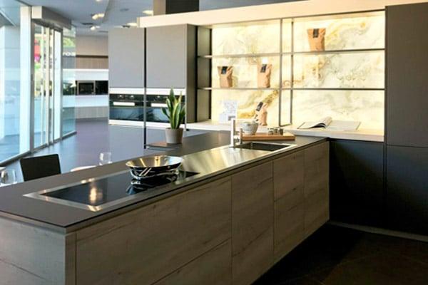 Tienda cocinas Kitchen in Poio