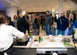 Asistentes a la 5ª Edición de Galicia Market Place