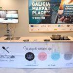 Kitchen in en la 5ª Edición de Galicia Market Place